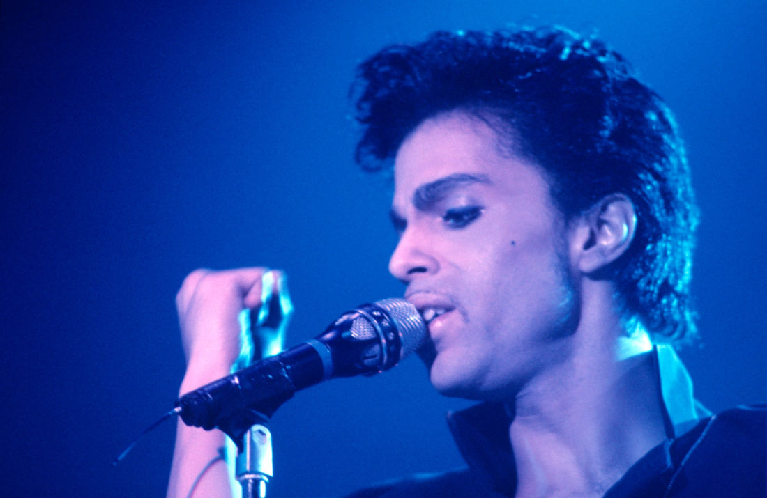 Paris Match : « Purple Fam : en coulisses de l'addiction d'un fan de Prince »