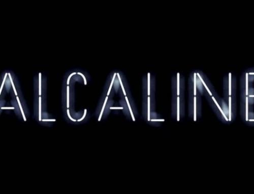 La minute Princiere d'Alcaline  – 26/04/2017