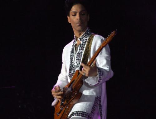 Rencontre «Hommage à Prince» à la Fnac Bercy le 20 septembre à 18h